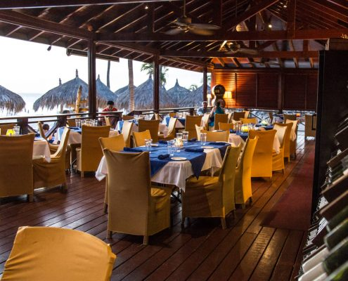 Welcome Ricardo S Restaurant Aruba